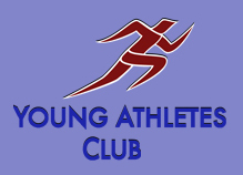 Young Athletes Club - will open in a new window